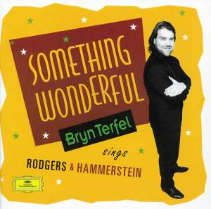 Something Wonderful - Bryn Terfel sings Rodgers & Hammerstein