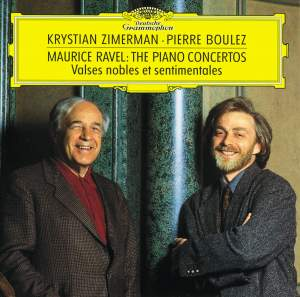 Ravel - Piano Concertos Product Image