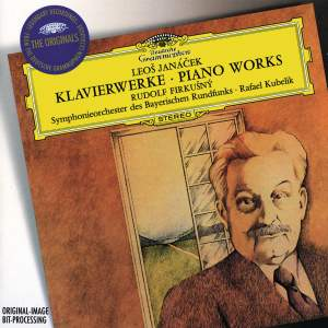 Janacek - Piano Works
