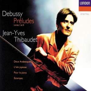Debussy: Complete Solo Piano Music, Vol.1