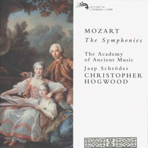Mozart - The Symphonies
