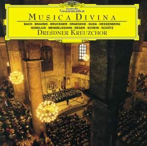 Musica Divina