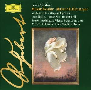 Schubert: Mass No. 6 in E flat major, D950