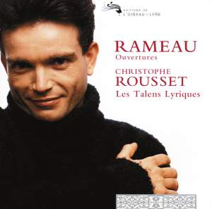 Rameau: Overtures Product Image