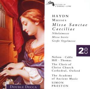 Haydn Masses