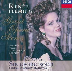 Renée Fleming - Great Opera Scenes Product Image