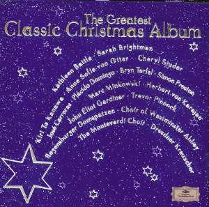 The Greatest Classic Christmas Album
