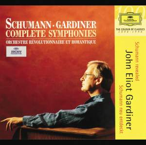 Schumann - Complete Symphonies