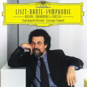 Liszt: Dante-Symphony