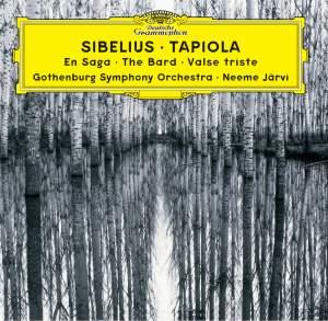 Sibelius: Tapiola