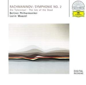 Rachmaninov: Symphony No. 2 & The Isle Of The Dead