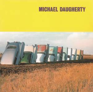 Michael Daugherty: American Icons
