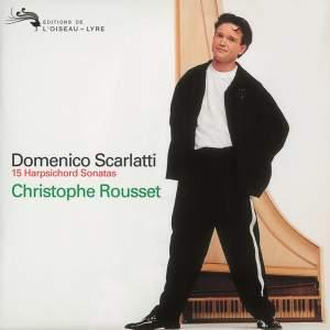Domenico Scarlatti: 15 Harpsichord Sonatas