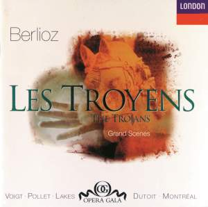 Berlioz: Les Troyens (highlights)