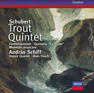 Schubert: The Trout