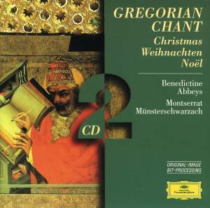 Gregorian Chant for Christmas