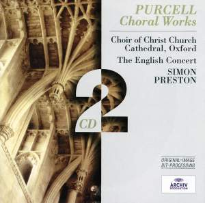 Henry Purcell: Choral Works
