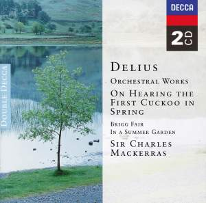 Frederick Delius - Orchestral Works