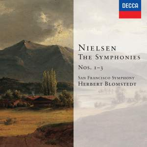 Nielsen: The Symphonies