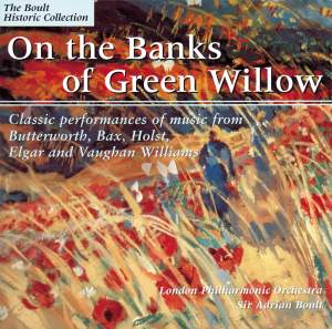 On the Banks of the Green Willow