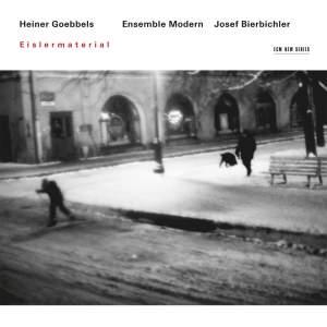 Goebbels: Eislermaterial