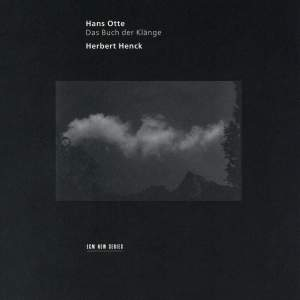 Otte, H: Das Buch der Klänge, 12 pieces for piano