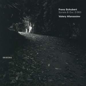 Schubert: Piano Sonata No. 21 in B flat major, D960