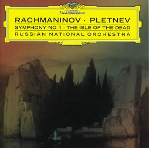Rachmaninov: Symphony No. 1 in D minor, Op. 13, etc.