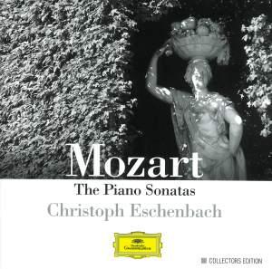 Mozart: Sonata in C major, K46d, etc.