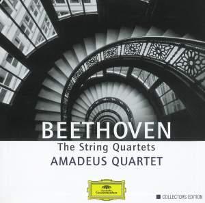 Beethoven - The String Quartets