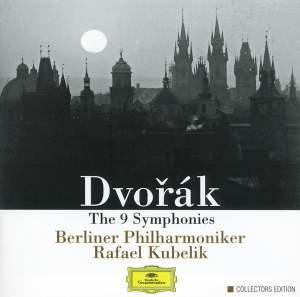 Dvorak - The Nine Symphonies