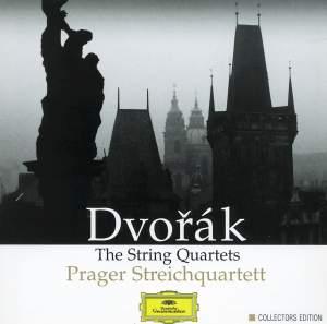 Dvorak: String Quartets Nos. 1-14 (complete)
