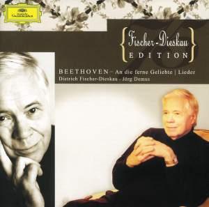 Beethoven: An die ferne Geliebte