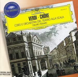 Verdi - Choruses
