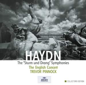 Haydn - The 'Sturm und Drang' Symphonies
