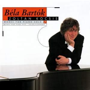 Zoltán Kocsis plays Bartók Product Image
