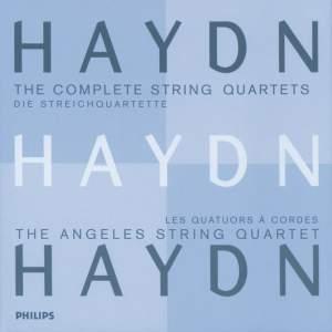 Haydn: String Quartets (complete)