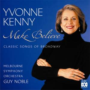 Make Believe - Classic Songs from Broadway