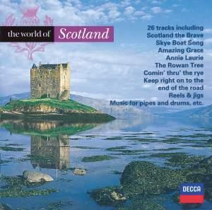 The World of Scotland