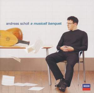 A Musicall Banquet Product Image