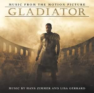 Zimmer: Gladiator