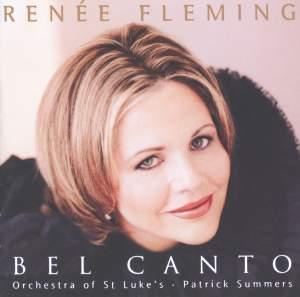 Renée Fleming - Bel Canto