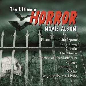 The Ultimate Horror Movie Album