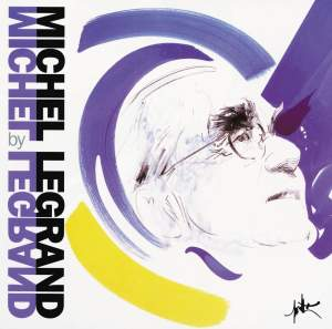 Michel Legrand plays Michel Legrand