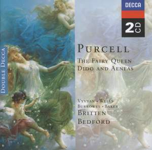 Purcell: The Fairy Queen and Dido & Aeneas