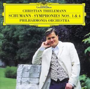 Schumann - Symphonies Nos. 1 & 4