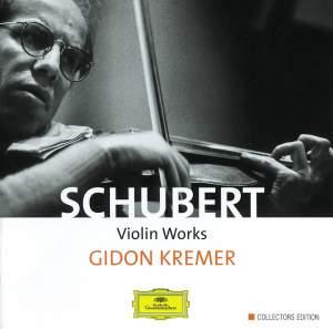 Schubert: Violin Works