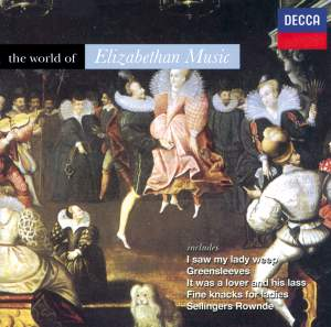 The World of Elizabethan Music