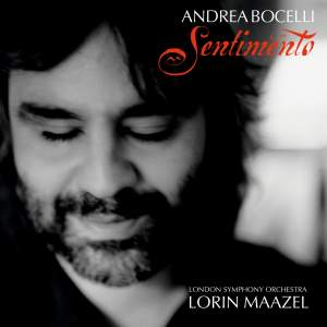 Andrea Bocelli - Sentimento