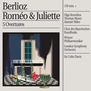 Berlioz - Roméo & Juliette